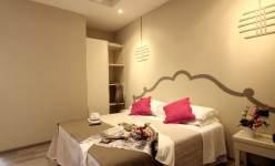 Shangai & Suite