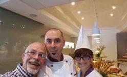 staff cucina Hotel Arabel Riccione